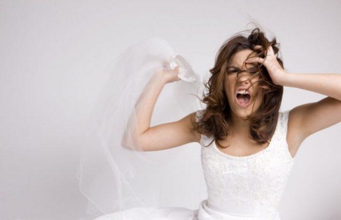 Comment éviter le stress avant le mariage