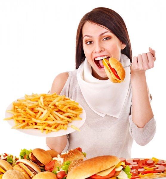 Évitez de manger des aliments épicés et gras
