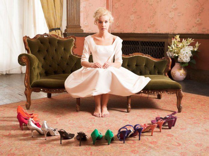 Choisissez la bonne chaussure