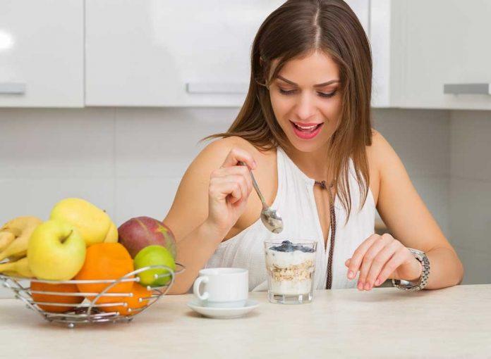Aliments pour perdre du poids