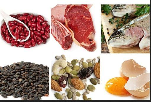 Les aliments qui vous feront avoir un plus gros fessier naturellement